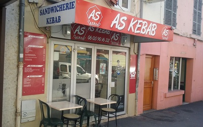 As Kebab Macon