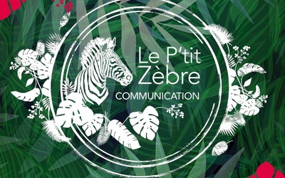 Le P'tit Zèbre Communication