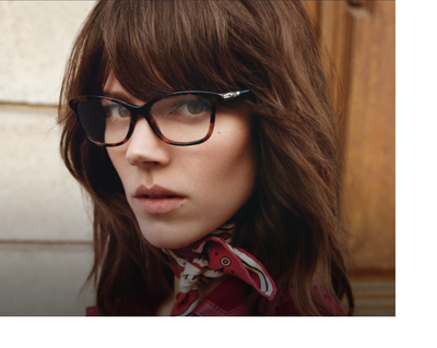 Collection Lunettes Longchamp