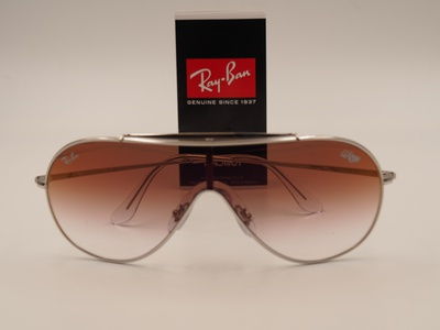 WINGS de Ray-Ban... Le retour !